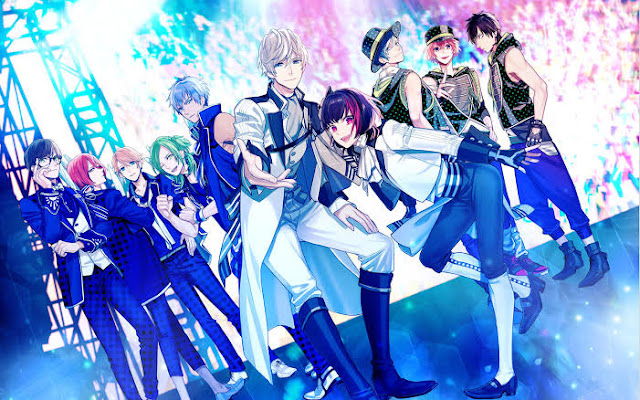 B-Project S1 + S2 Sub Indo Batch Download