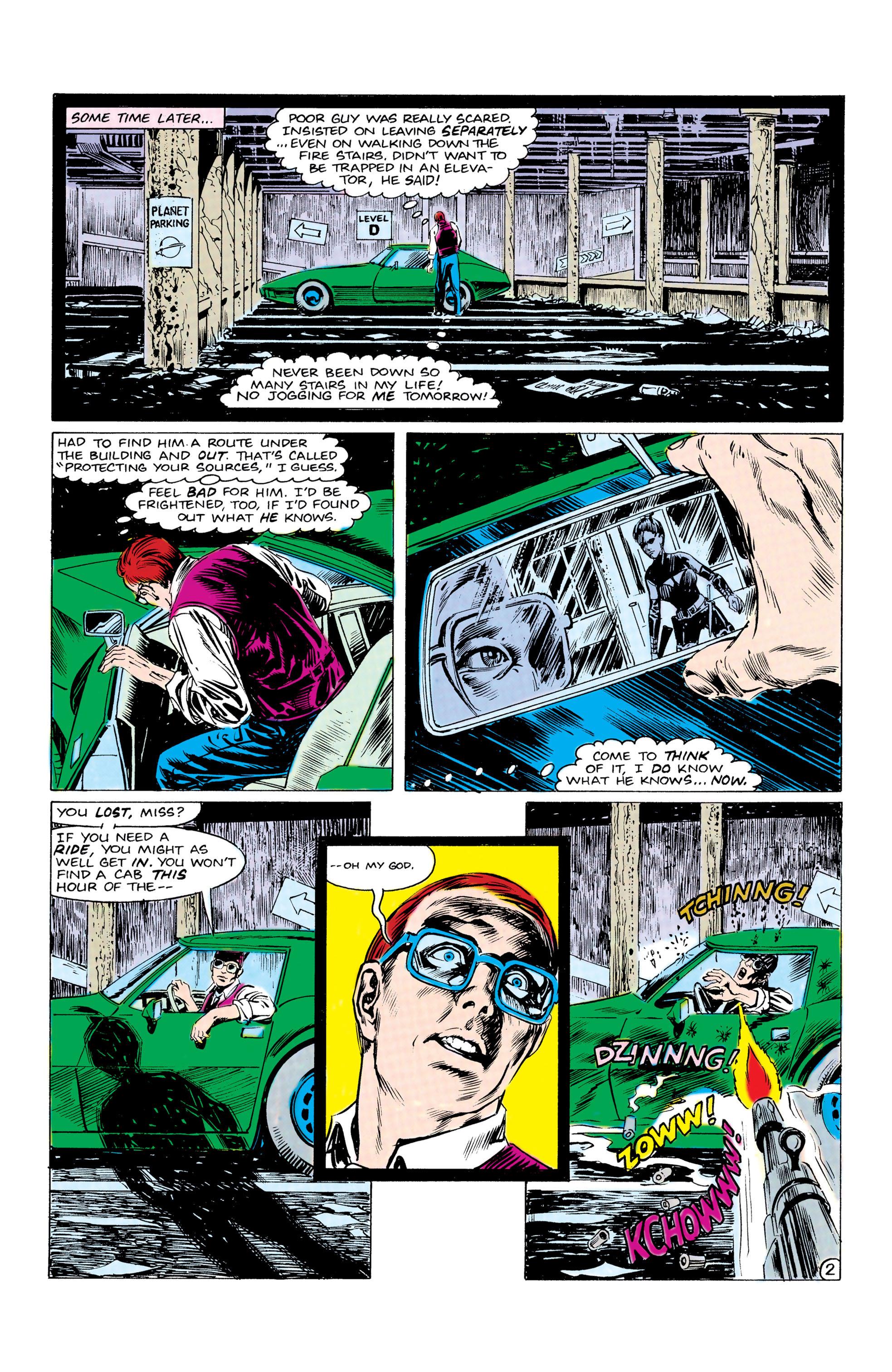 Read online World's Finest Comics comic -  Issue #314 - 3