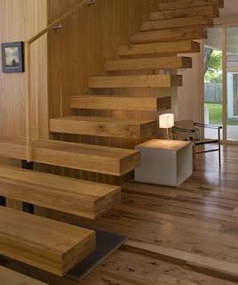 mặt bậc cầu thang gỗ ghép Sồi