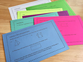 https://www.teacherspayteachers.com/Product/8th-Grade-Math-Exit-Slips-Two-and-Three-Dimensional-Geometry-2923723