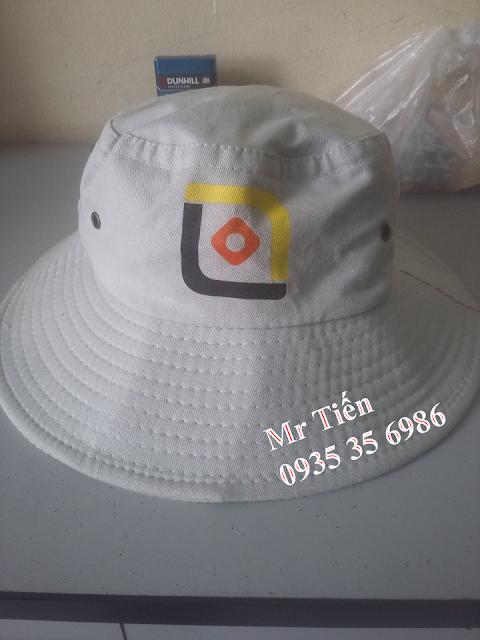 Sản xuất nón nông nghiệp, nón nông nghiệp cho khách hàng