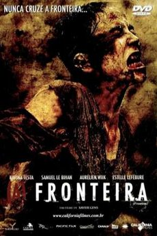Download (A) Fronteira Dublado e Dual Áudio via torrent