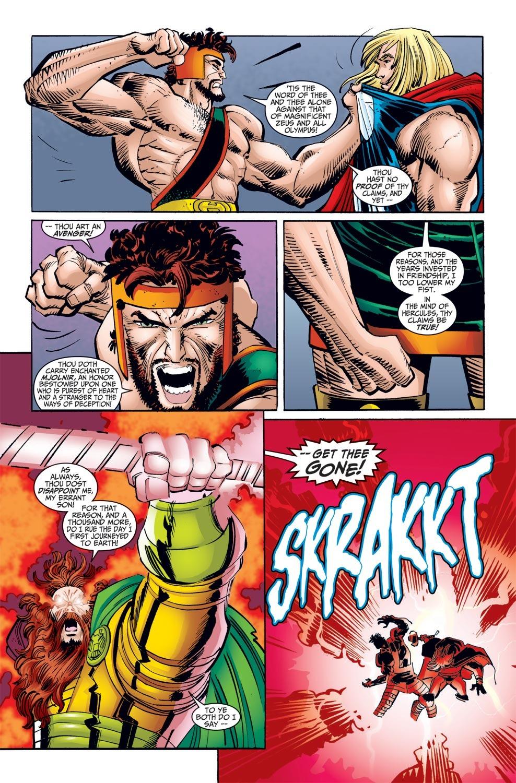 Thor (1998) Issue #7 #8 - English 20