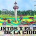 Buenos Aires en venta: ¿el turno del Parque de la Ciudad?