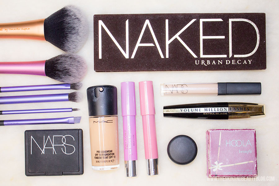 Beginner Guide Perfect Makeup Starter Kit