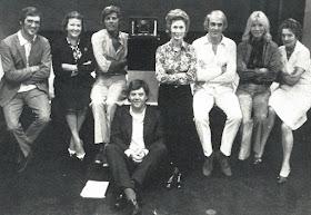 Saersamlinger Teaterprogrammer Fra Bristol Teatret Bristol Music Center S Teater Billeder
