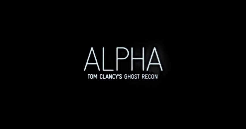 ghost recon alpha full movie 2019