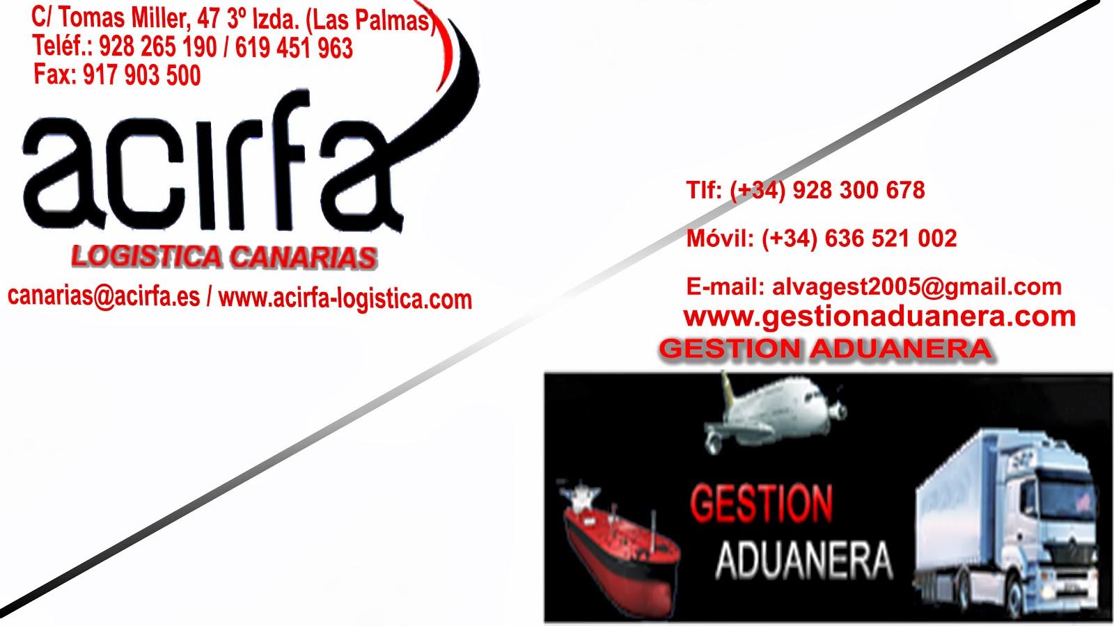 Empresas transporte mercancias maritimo internaciona for Empresas de transporte en tenerife