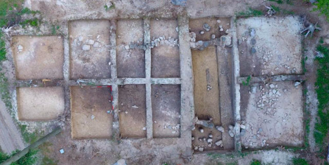 Medieval burial mounds discovered in Lower Silesia
