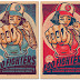 Lars P. Krause e seus cartazes incríveis