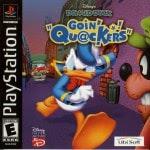 Disney's Donald Duck - Goin' Quackers