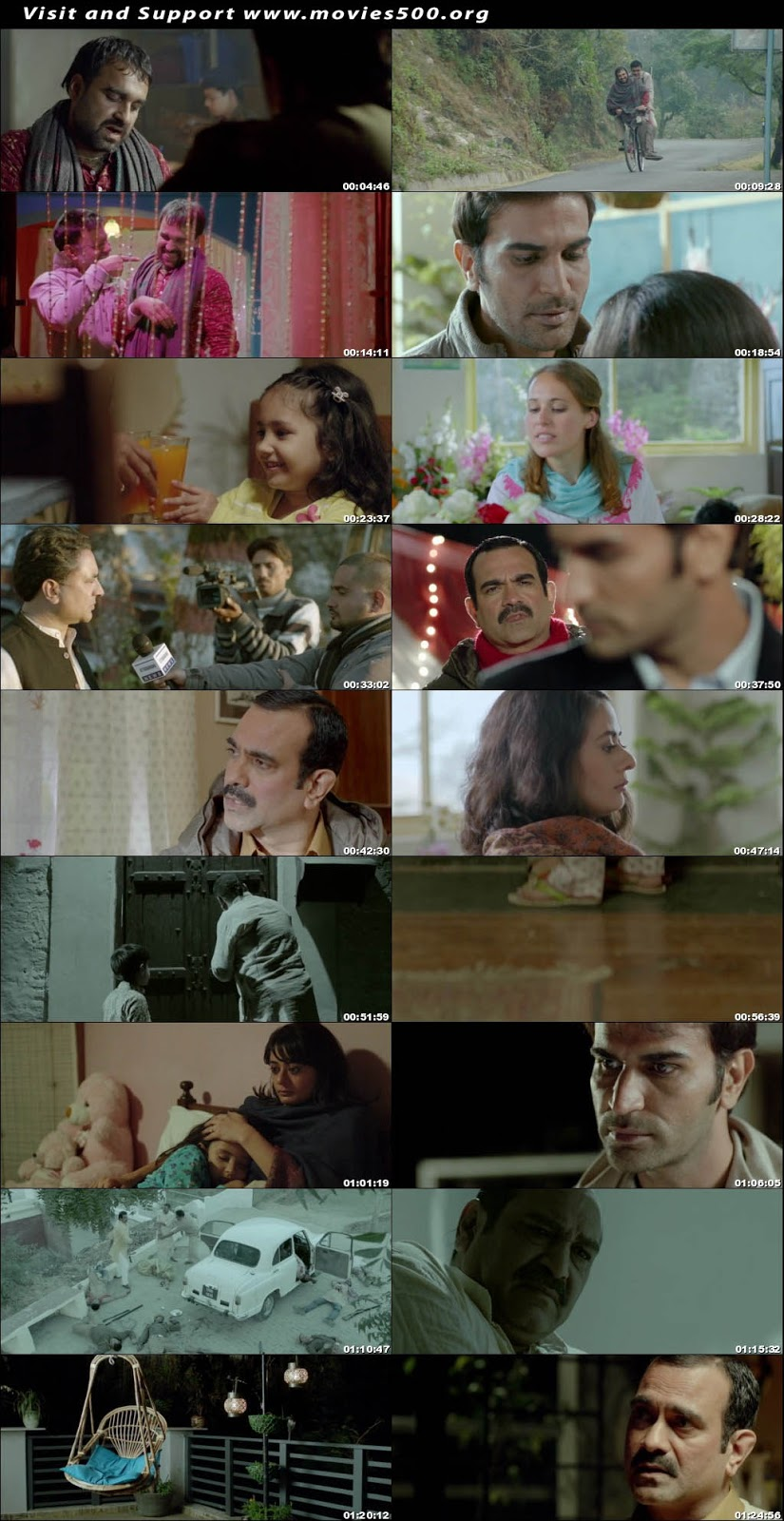 Maazii 2013 Hindi Movie Download HD at movies500.site