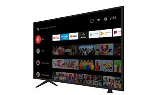 Vu Premium TV भारत में 10,999 की शुरुआती कीमत में एंड्रॉयड ओएस के साथ लॉन्च, जानें क्या है खास