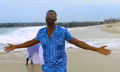 Video Ric Hassani – Number One