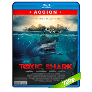 Toxic Shark (2017) BRRip 720p Audio Dual Latino-Ingles