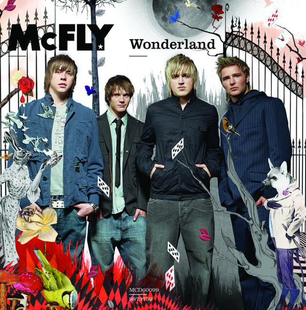 mcfly album download