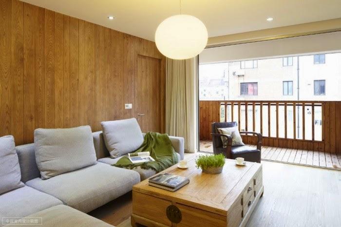 cool modern minimalist apartment design | Cool Chic Style Attitude: Interior Design | Shanghai ...