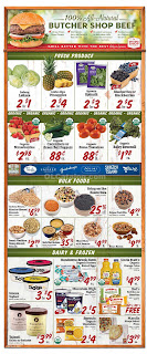 Sprouts Weekly Ad May 17 - 23, 2018