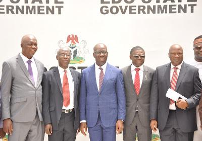 Edo mulls Forestry Commission, As Obaseki Inaugurates Advisory Committee
