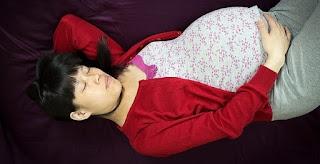 Punca Cara Mengatasi Sakit Puting Saat mengandung