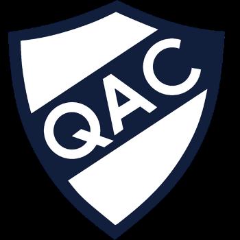 Logo Klub Sepakbola Quilmes PNG