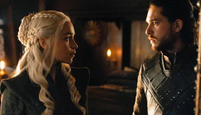 10 tramas de 'Juego de Tronos' que quedan por resolver en la última temporada