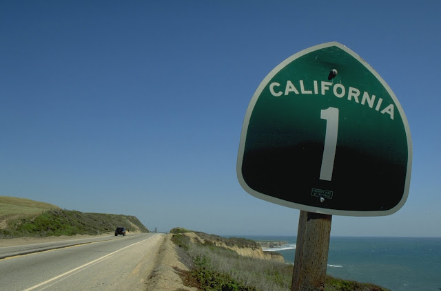 A temperaturas, chuvas e clima na Califórnia