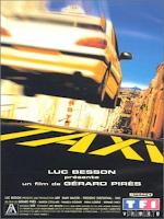 Quái Xế Taxi 1
