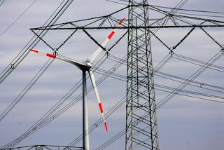 Windgas als leistungsstarker Energiespeicher
