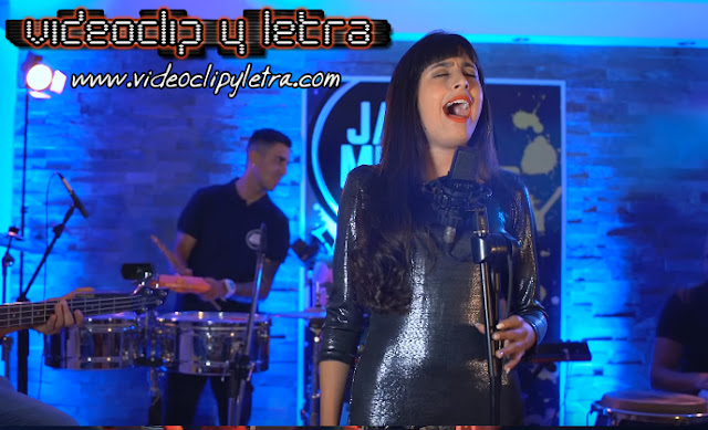 """Luana """"La Princesita De La Plena"""" - A ella"""