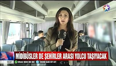 Midibüslere de şehirler arası yolcu taşıma izni çıktı