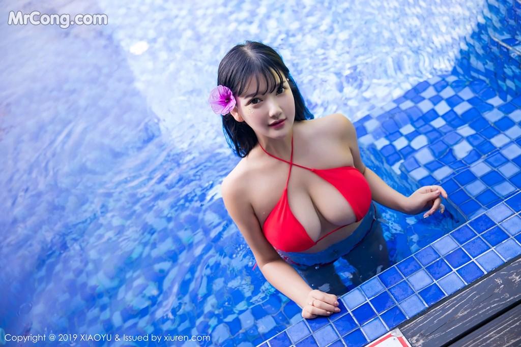 Image XiaoYu-Vol.029-Xiao-You-Nai-MrCong.com-030 in post XiaoYu Vol.029: Người mẫu Xiao You Nai (小尤奈) (53 ảnh)