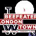 Beefeater Londón Town en Mercado de la cebada