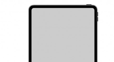 Rumor iPad Pro Tanpa Tombol Home Akan Datang