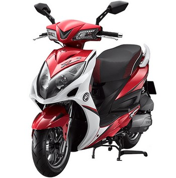 Harga Kymco Racing King 150i