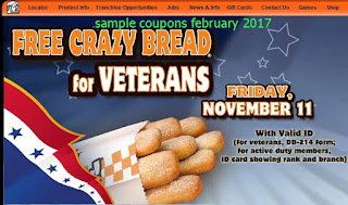 Little Caesars coupons for february 2017