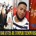 VIDEO - Abren D' Finos Bar A Pesar De No Cumplir Con El Tiempo Reglamentado, Luego De La Muerte De Chaguito Bracket