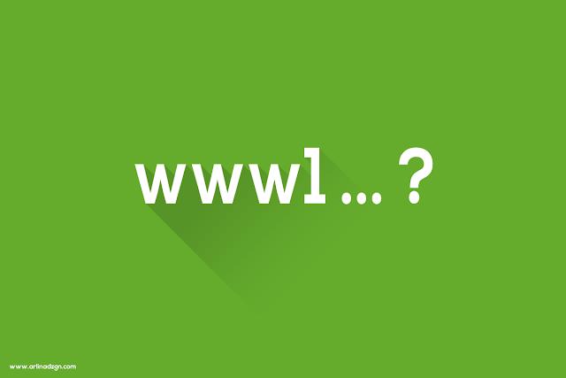 Apa Arti dari www1, www2 dan Seterusnya