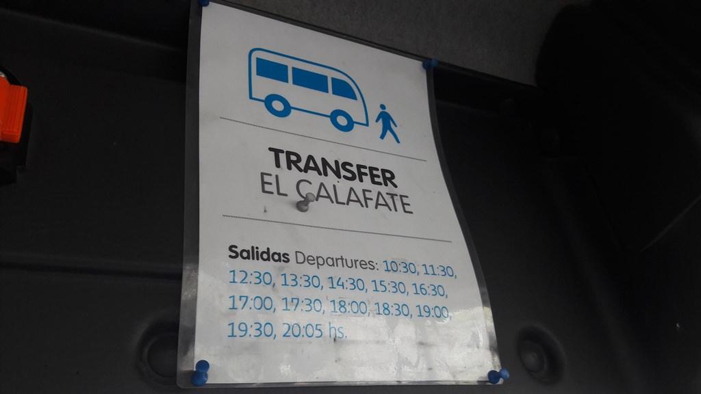 Glaciarium, um museu do gelo em El Calafate