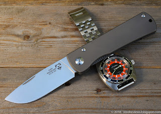 Puppy by Mosquito Tactical and Vostok Amphibia SE