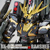 HGUC 1/144 Banshee (Destroy Mode) - Custom Build