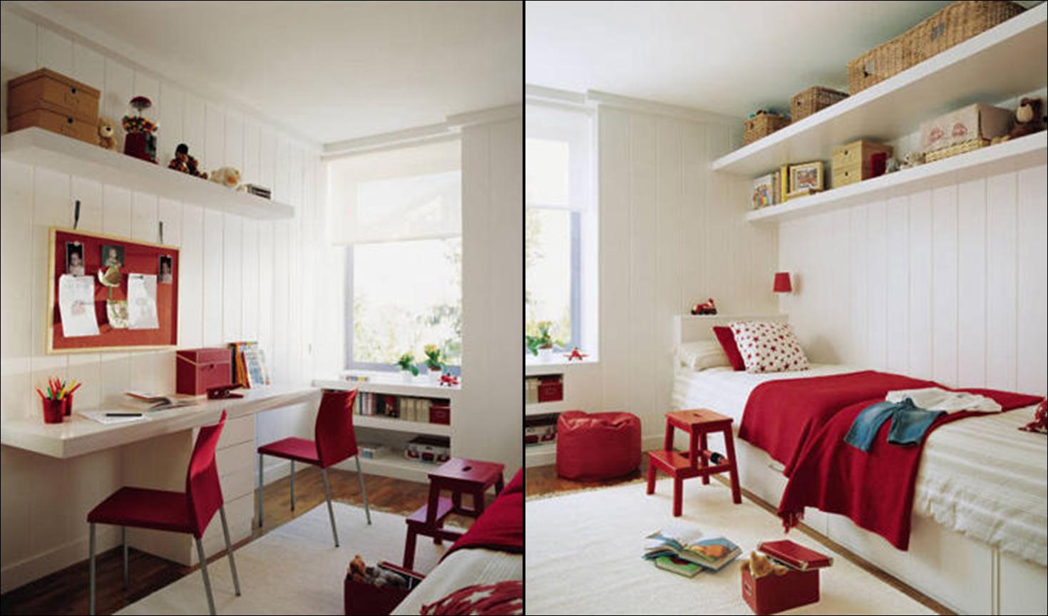 Decandyou ideas de decoraci n y mobiliario para el hogar - Habitaciones juveniles de chica ...