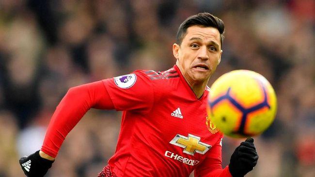 Legenda Klub Sebut Alexis Sanchez Bisa Kembali Ke Arsenal 2019