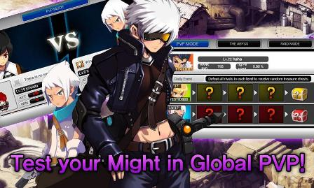Download ZENONIA 5 v1.2.1 Mod Apk (Unlimited Gold/Free Shoping)