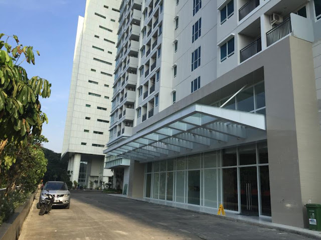 Apartemen Dijual Di Jakarta Pusat Over Kredit