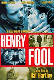 Henry Fool 1997 Watch Online