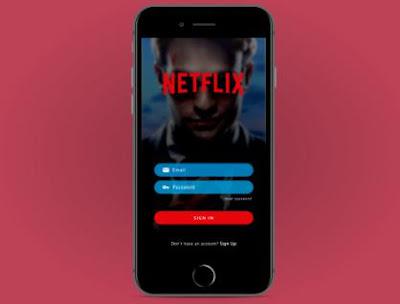 Kumpulan Akun Netflix Premium Gratis Indonesia