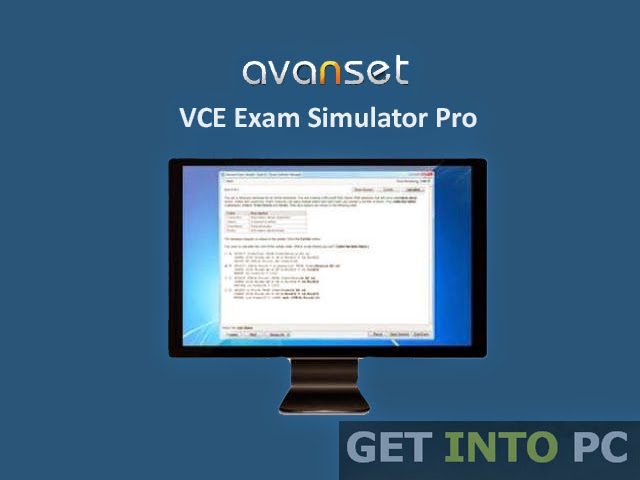VCE Exam Simulator Pro 1.1.7 Final + Crack Download