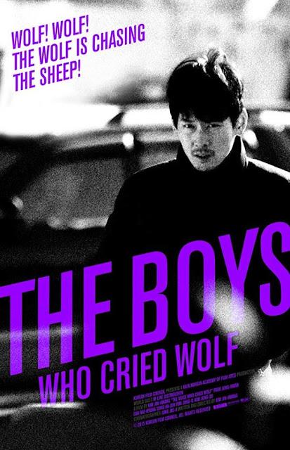 Sinopsis The Boys Who Cried Wolf (2015) - Film Korea Selatan