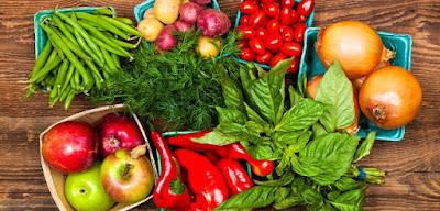 Precios alimentos orgánicos
